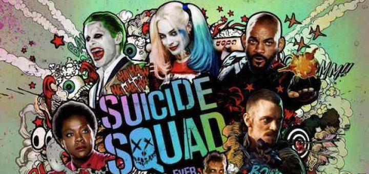 suicide squad 2 poster 1