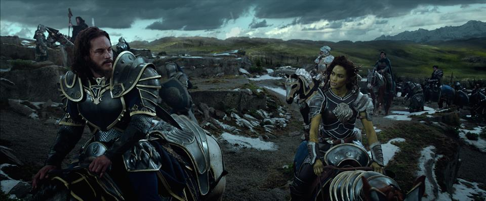 Warcraft - L'Inizio - Photo: courtesy of Universal Pictures International Italy