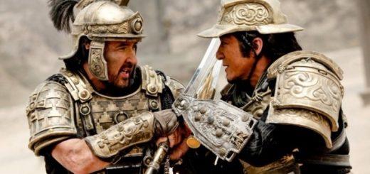 La Battaglia degli Imperi - Dragon Blade Foto: Ufficio Stampa