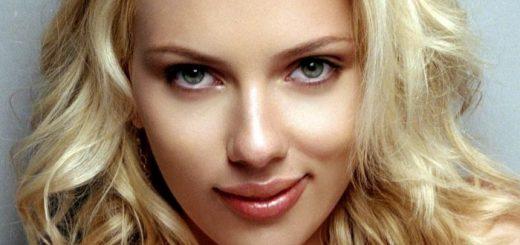 Scarlett Johansson box office