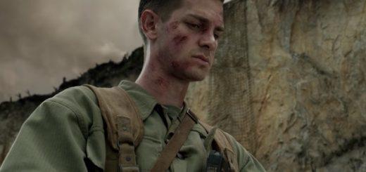 la battaglia di Hacksaw Ridge Andrew Garfield Mel Gibson