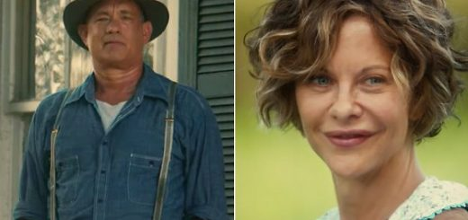 Tom Hanks e Meg Ryan di nuovo insieme nel film Ithaca