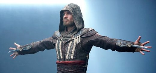 assassin's creed justin kurzel