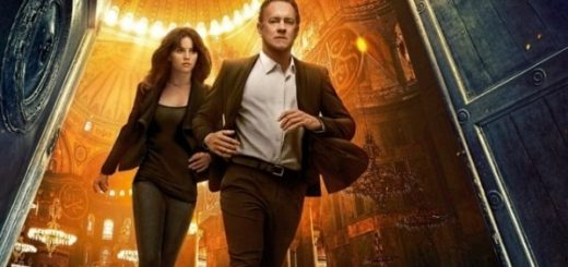 inferno poster ron howard tom hanks felicity jones