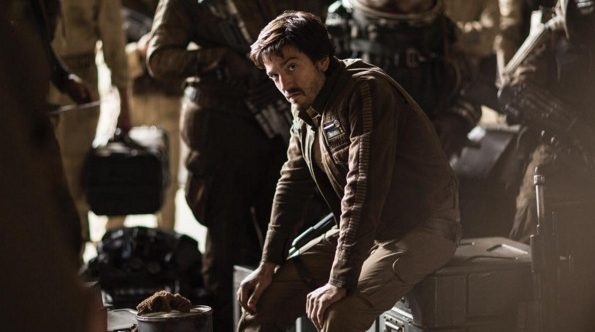 rogue one star wars home video