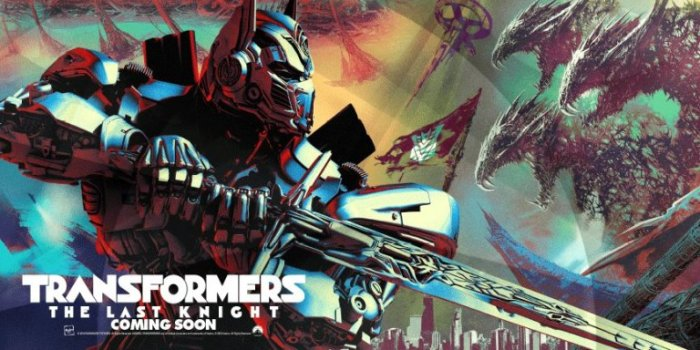 transformers the last knight imax