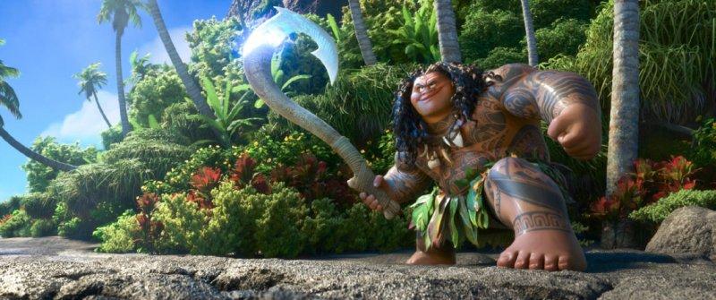 Oceania - Foto: Ufficio Stampa