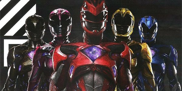 I Power Rangers