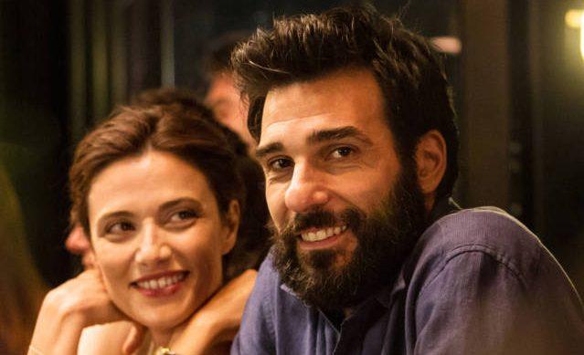 Edoardo Leo e Anna Foglietta in Che Vuoi che Sia