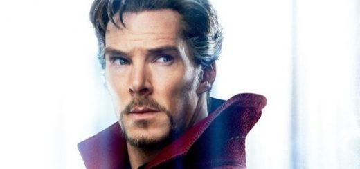 doctor strange in home video dal 1 marzo