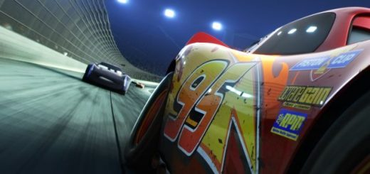 "Cars 3 featurette trailer The legendary #95 may be leading the pack, but the high-tech Next Gen racers are closing in fast. Directed by Brian Fee and produced by Kevin Reher, ""Cars 3"" cruises into theaters on June 16, 2017. ©2016 Disney•Pixar. All Rights Reserved."
