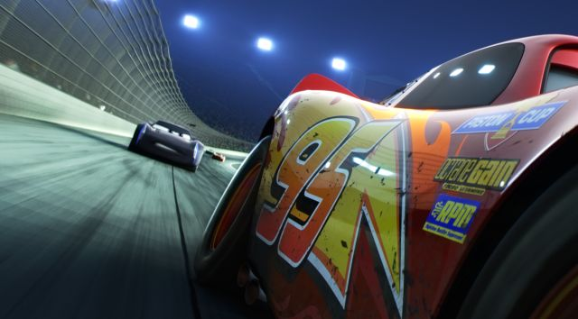 "Cars 3 trailer The legendary #95 may be leading the pack, but the high-tech Next Gen racers are closing in fast. Directed by Brian Fee and produced by Kevin Reher, ""Cars 3"" cruises into theaters on June 16, 2017. ©2016 Disney•Pixar. All Rights Reserved."