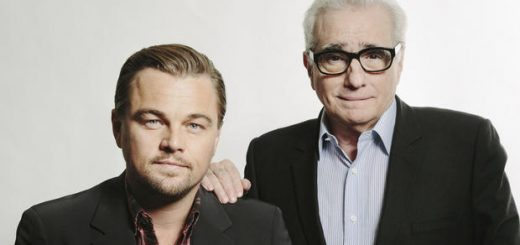The Devil In The White City martin scorsese leonardo dicaprio