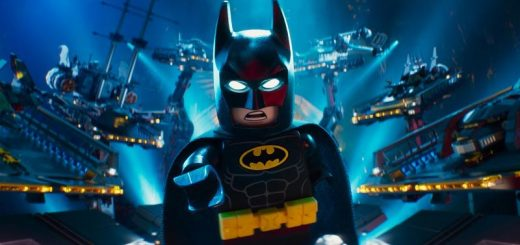 lego batman il film