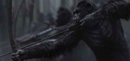 the war il pianeta delle scimmie promo War For The Planet Of The Apes