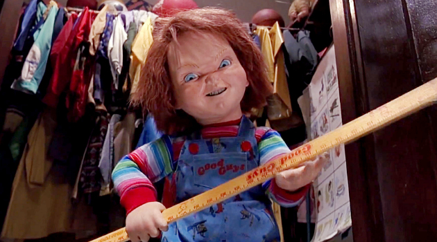 la bambola assassina chucky