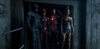 Justice League trailer internazionale