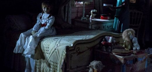 annabelle 2 creation trailer