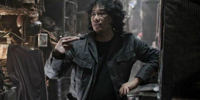 Okja Bong Joon-Ho