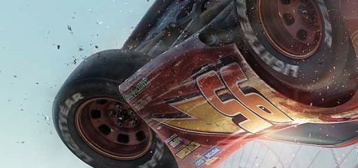 cars 3 featurette