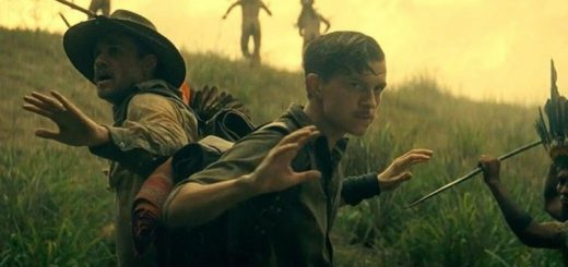 the lost city of z film james gray