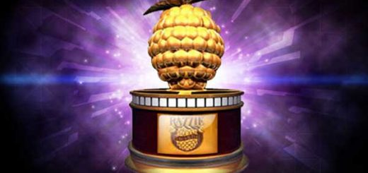 razzie awards 2017