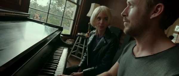 song to song recensione