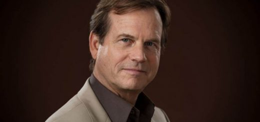 addio a bill paxton