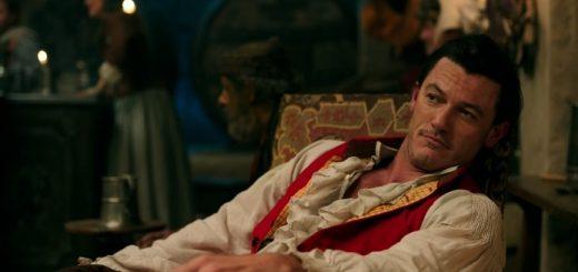 canzone di Gaston la bella e la bestia