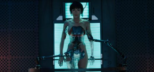 ghost in the shell trailer finale