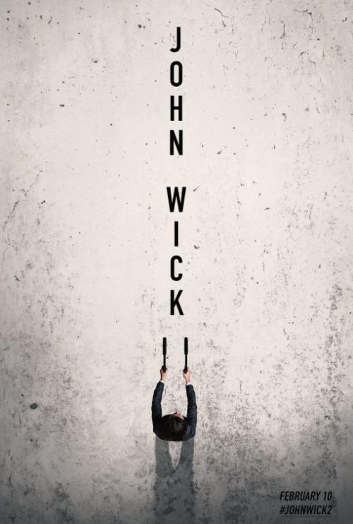 john wick 2 chapter two