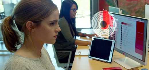 the circle emma watson poster