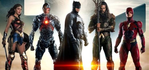 justice league trailer internazionale