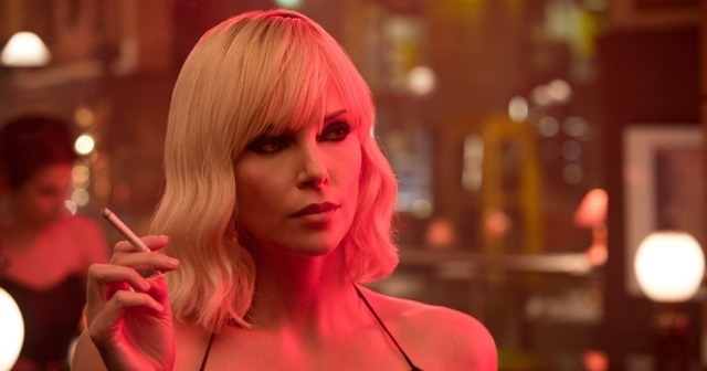atomica bionda intervista david leitch charlize theron