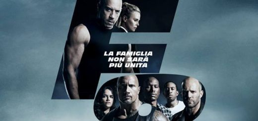 fast and furious 8 clip