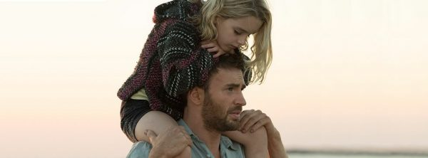 gifted chris evans
