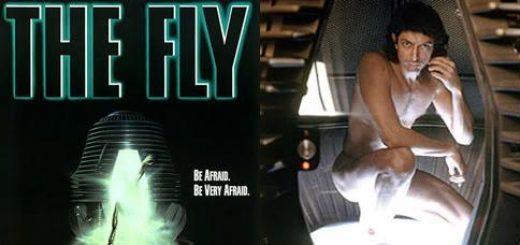 la mosca remake