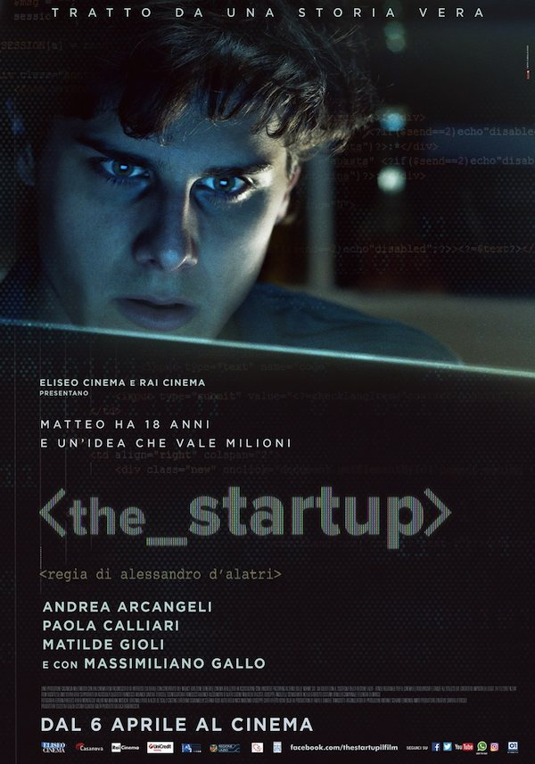 the startup recensione