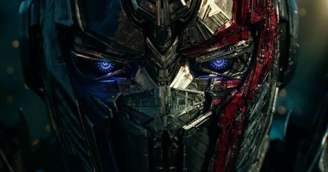 transformers 5 anteprima
