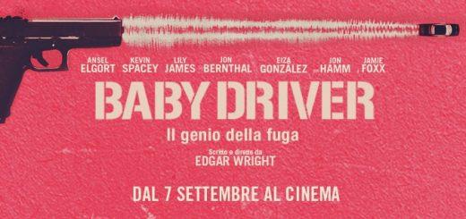 baby driver il genio della fuga motion poster