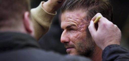 king arthur featurette david beckham