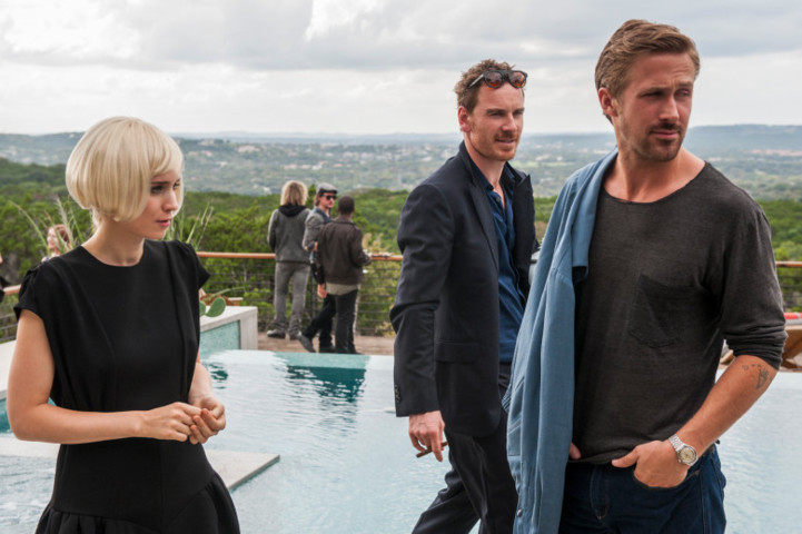 Song to Song, di Terrence Malick
