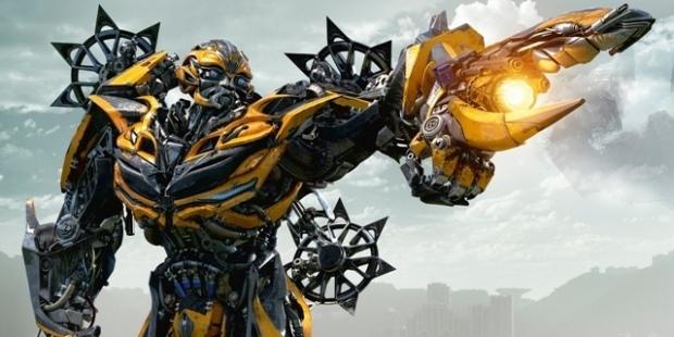 bumblebee hailee steinfeld transformers