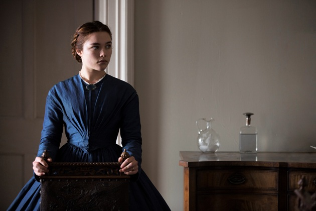 lady macbeth trailer italiano film