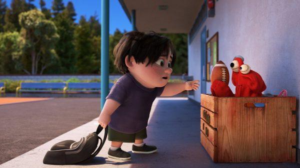 Lou Pixar 2