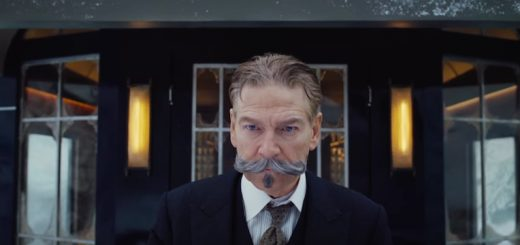 assassinio sull'orient express uscita trailer