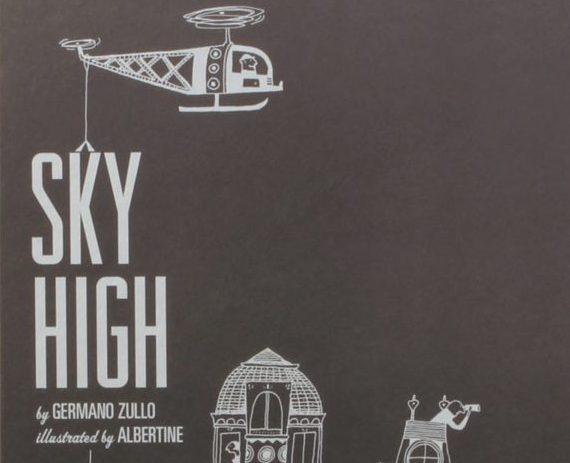 sky high amblin germano zullo
