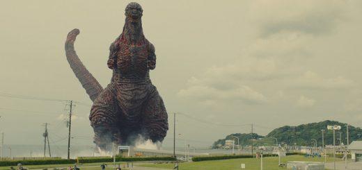 Shin Godzilla clip