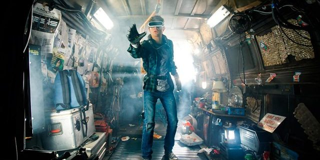 Ready Player One trailer italiano