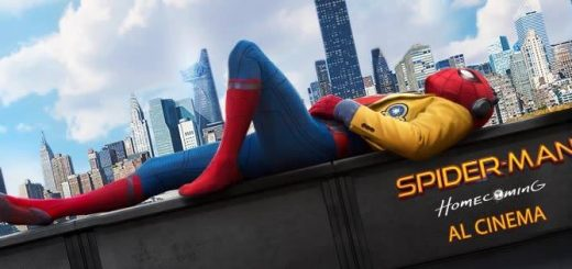 spider-man homecoming recensione